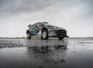 WRC, M-Sport, FIA