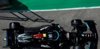 Valtteri Bottas, Imola GP, F1