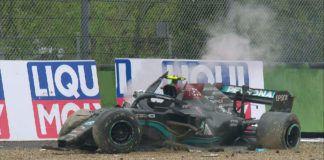 Mercedes, Valtteri Bottas, Toto Wolff, F1