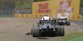 George Russell, Toto Wolff, F1, Valtteri Bottas
