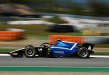 F2, Felipe Drugovich