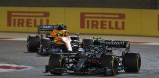 F1, FIA, IP
