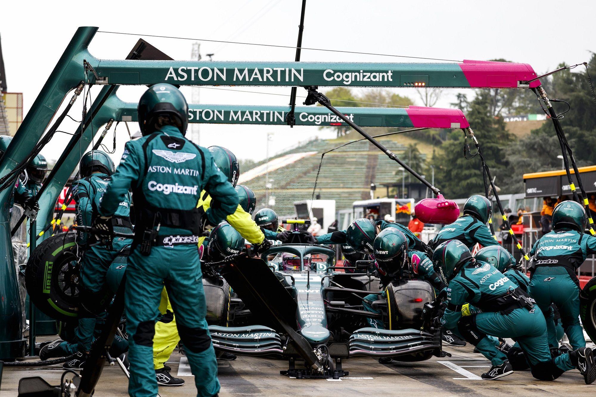 Sebastian Vettel, Michael Masi