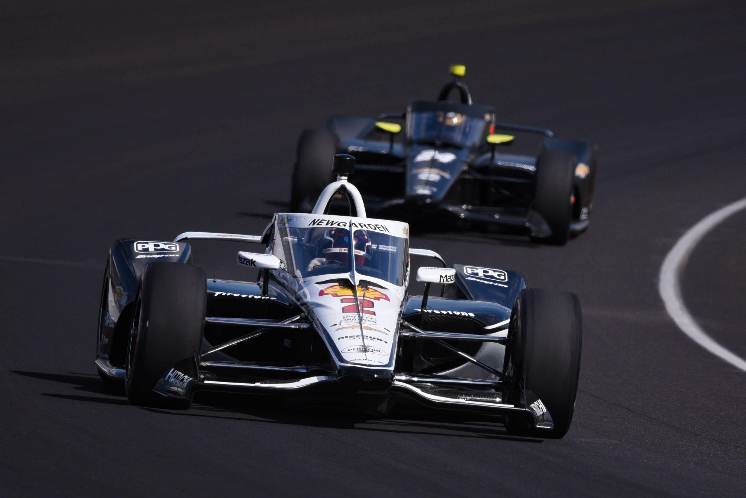 Josef Newgarden, Team Penske, Indy500, IndyCar, IndyCar 2021