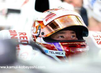 Kamui Kobayashi, F1, Podcast