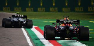 FIA, F1, Imola