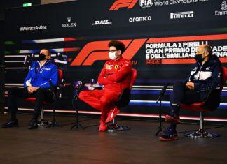F1, Imola