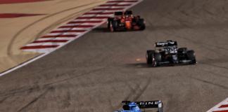 Fernando Alonso, F1, Alpine