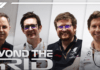 F1, Mercedes, Beyond The Grid