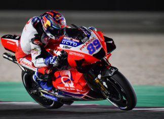MotoGP, Doha GP, Jorge Martin