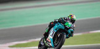 Franco Morbidelli, Valentino Rossi, MotoGP