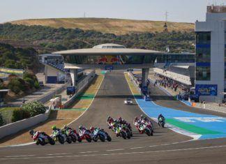 MotoGP aterriza en Jerez