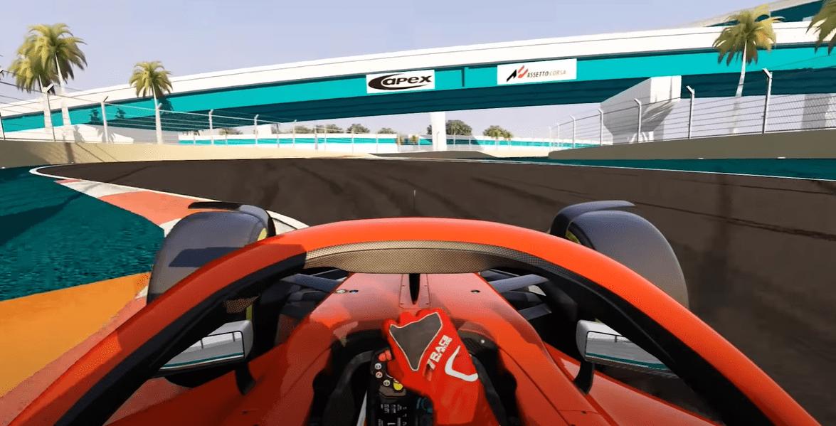 F1, Miami GP