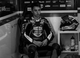 Jason Dupasquier, Moto3