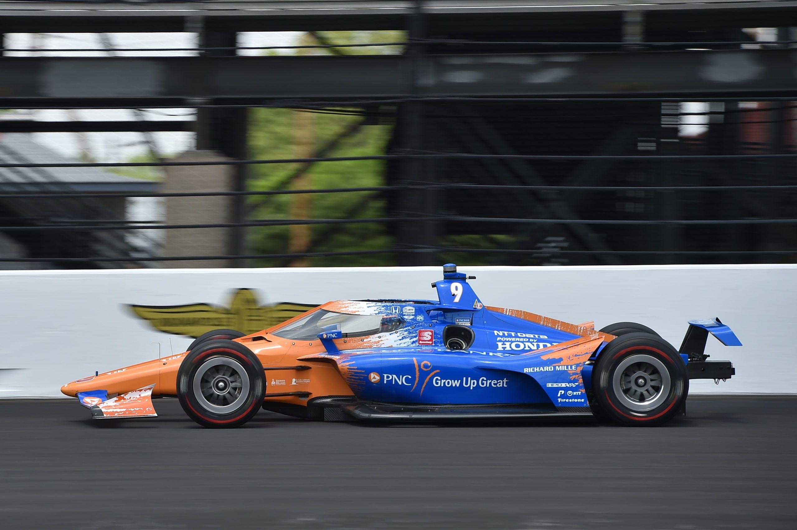 Scott Dixon, CGR IndyCar, 2021 Indy500, Indy500, IndyCar 2021, IndyCar