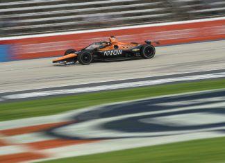 IndyCar, Patricio O'Ward, AMSP, IndyCar 2021