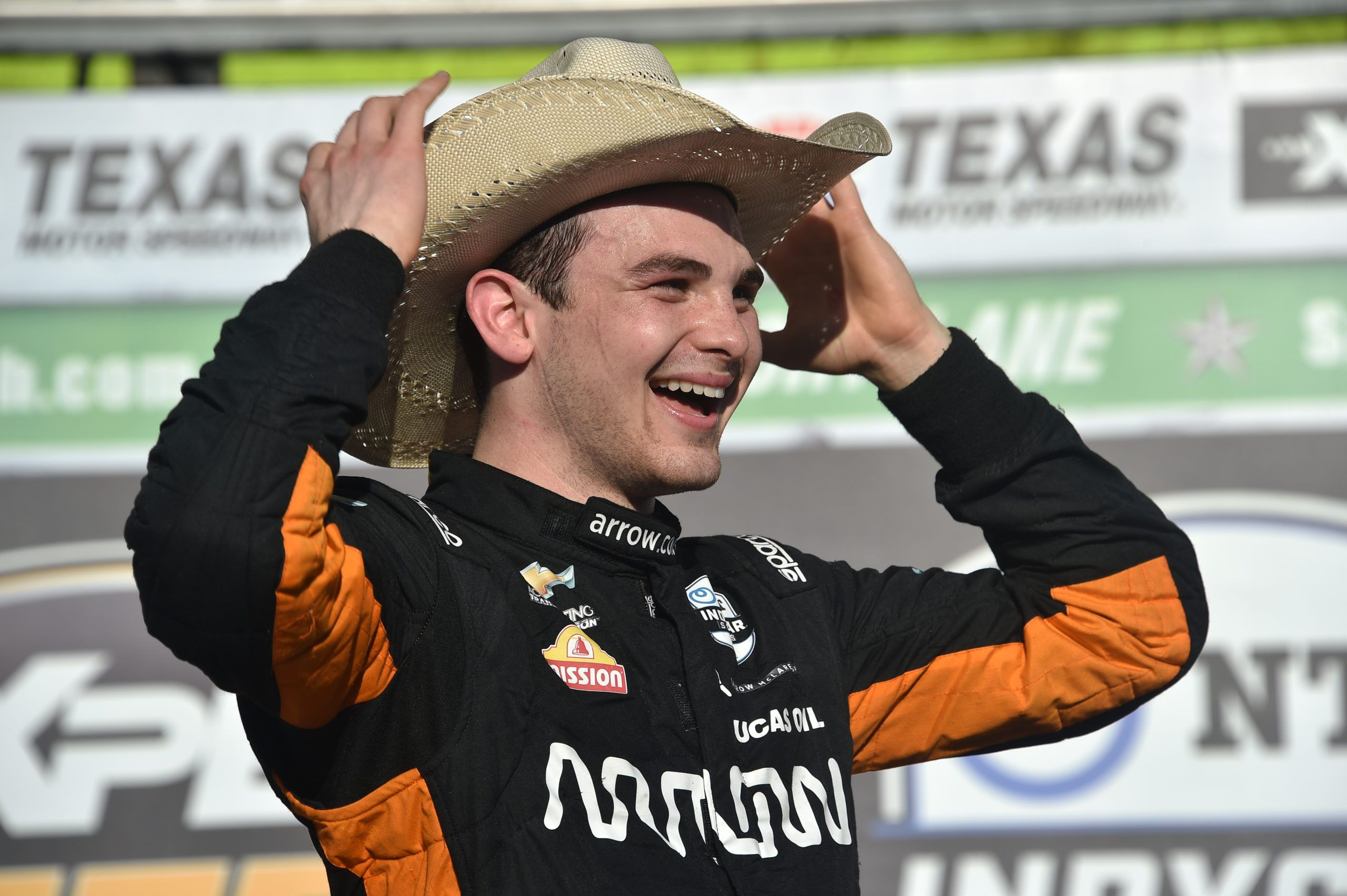 Patricio O'Ward, F1, IndyCar