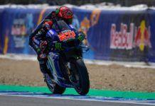 MotoGP, Spanish GP, Fabio Quartararo