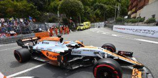 Daniel Ricciardo, McLaren, Andreas Seidl