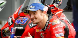 MotoGP, Jack Miller, Ducati