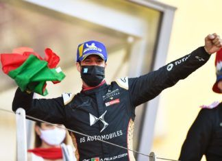 Mónaco E - Prix