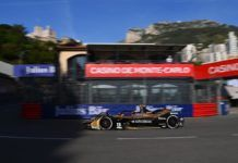 Formula E, Monaco