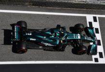 Aston Martin, Otmar Szafnauer, F1