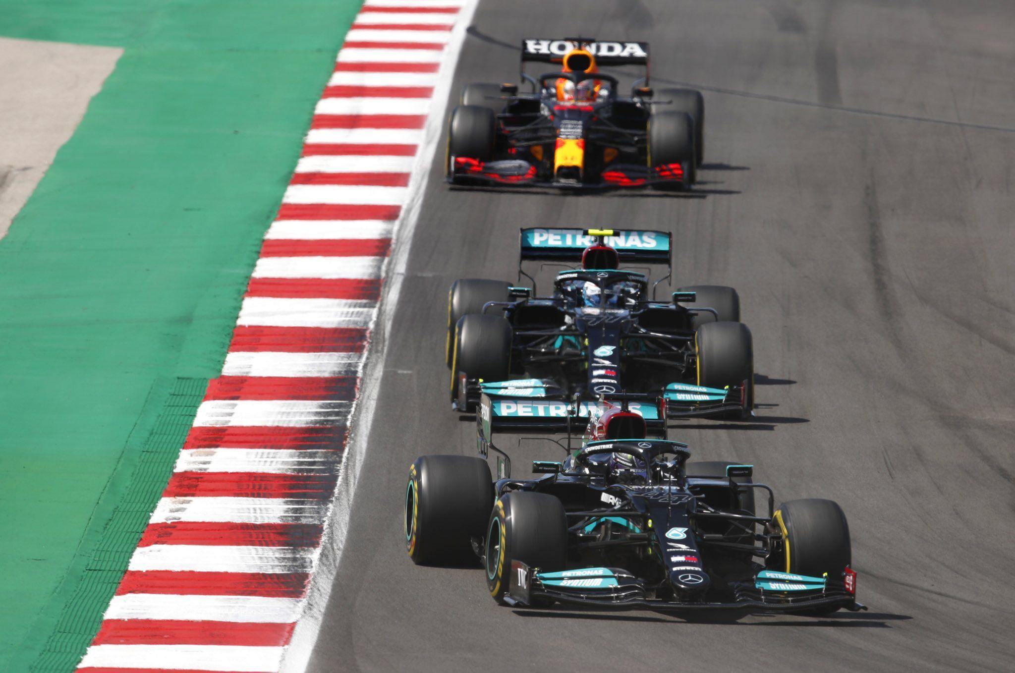 F1, Portuguese GP