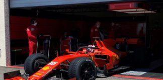 Ferrari, Pirelli