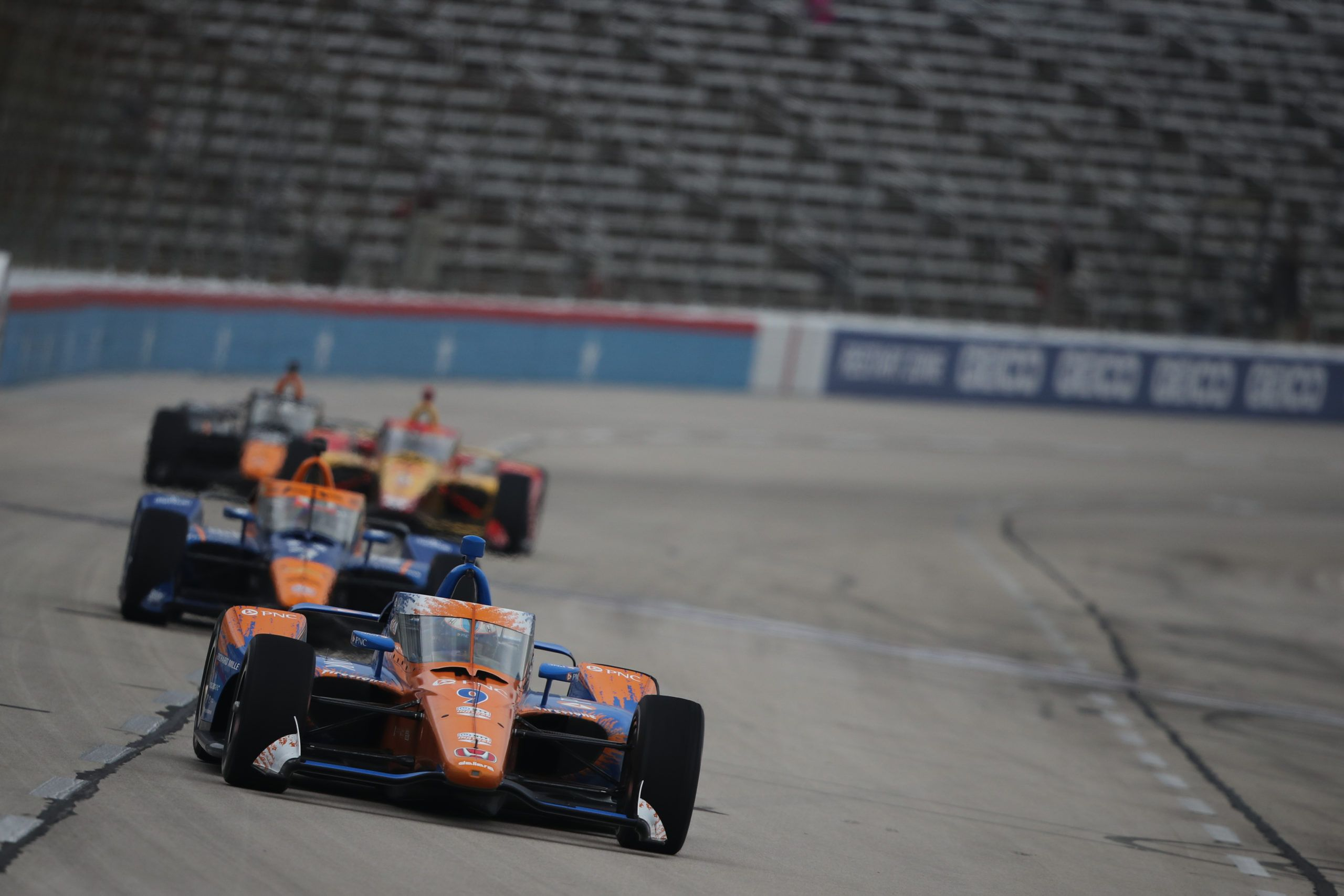Scott Dixon, CGR, IndyCar 2021, Scott McLaughlin, Team Penske