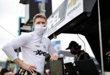 Josef Newgarden, IndyCar