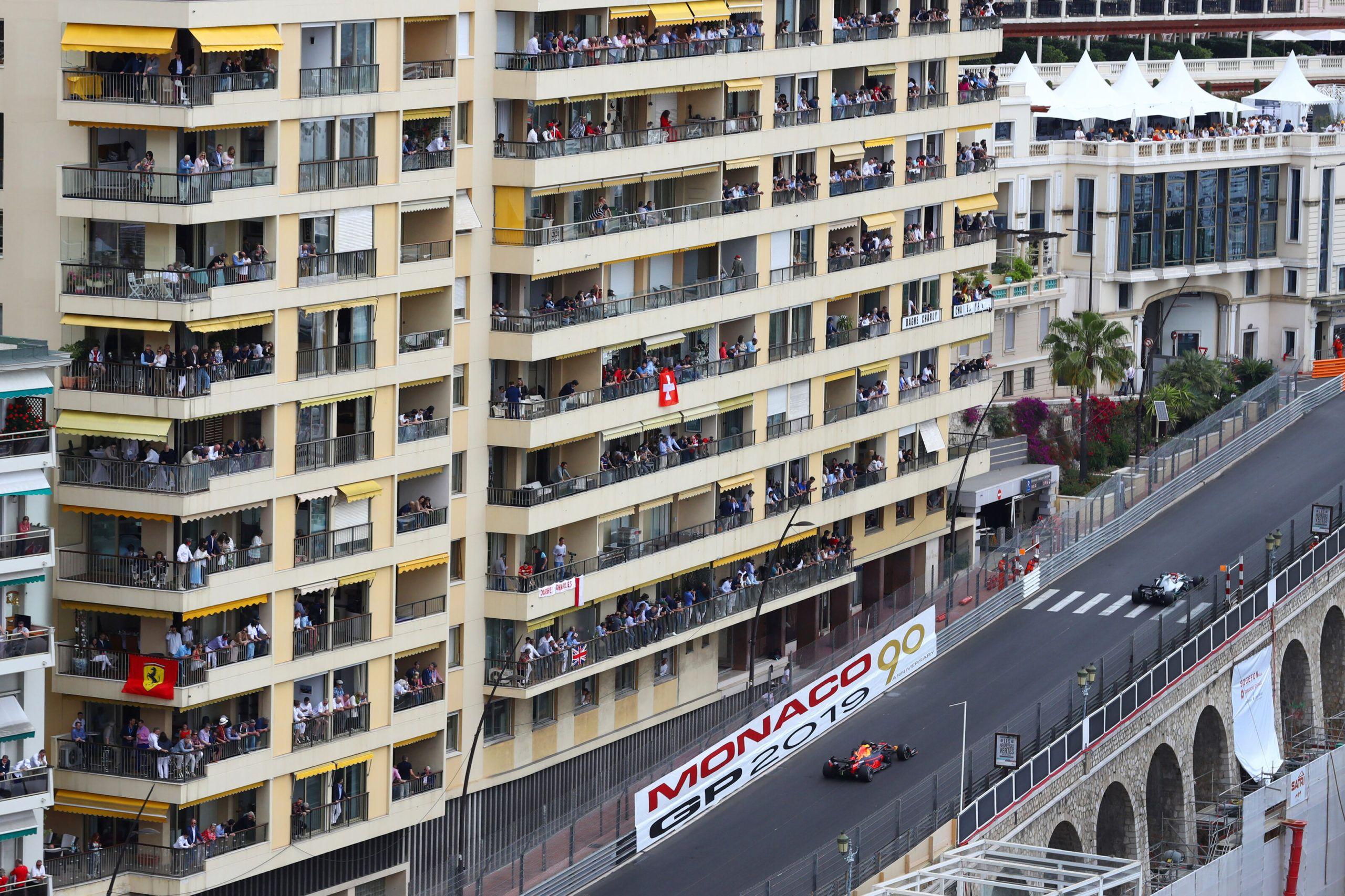FIA, F1, Monaco GP