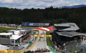 F1, Austria, Turkey