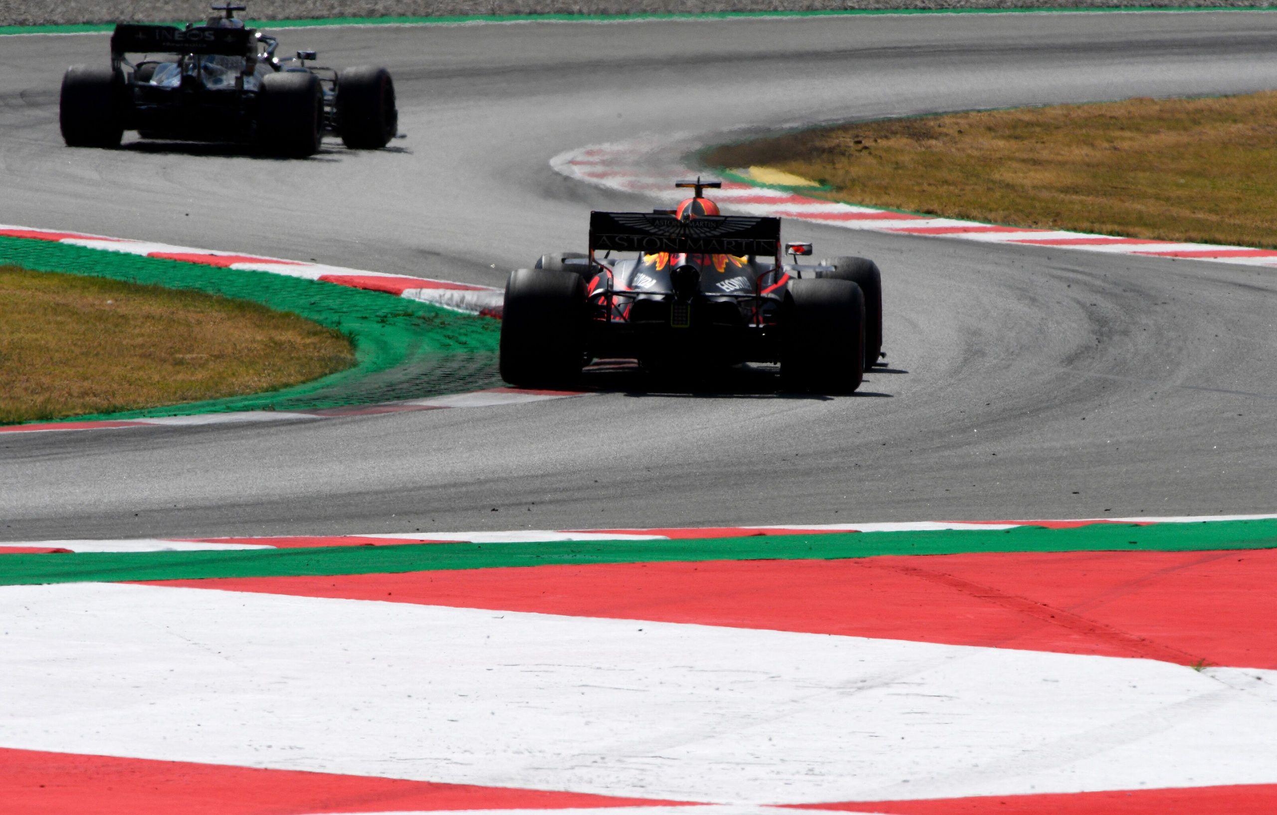FIA, Spanish GP, F1