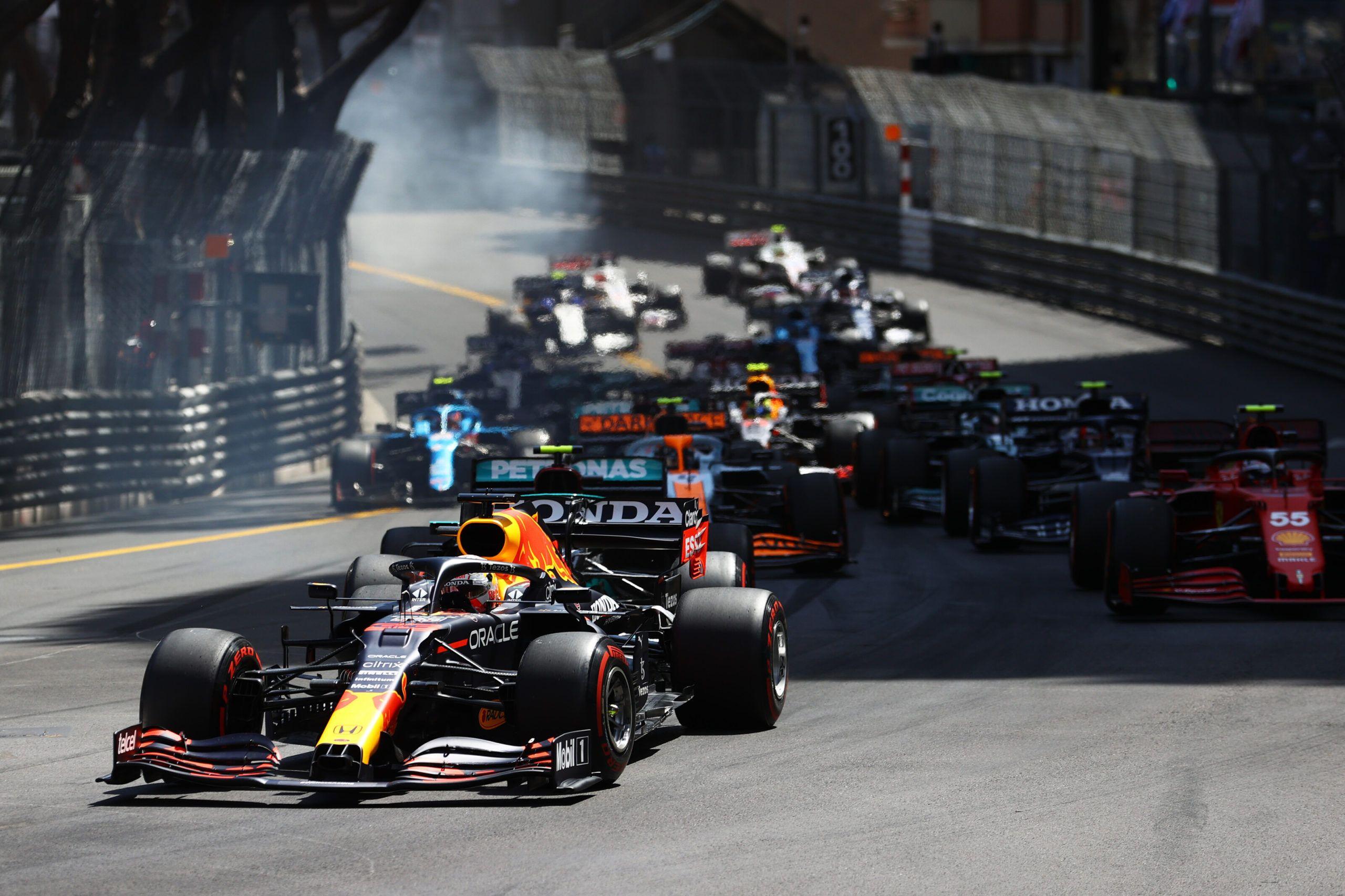 F1, Flexi Wings