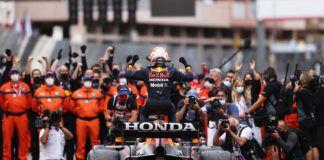 Max Verstappen, F1, Red Bull