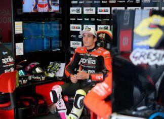 Aleix Espargaro, MotoGP