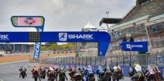 Arranca el GP de Francia de 2021