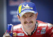 MotoGP, Jack Miller, Spanish GP