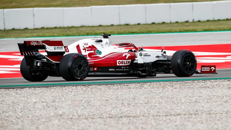 Alfa Romeo, F1, Red Bull, Pirelli, Alpine