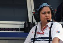 Monisha Kaltenborn, F1, Beyond The Grid