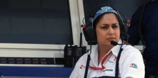 Monisha Kaltenborn, F1, Beyond The Grid