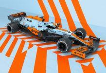 McLaren, F1, Monaco GP