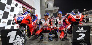 Johann Zarco, Jorge Martin, Pramac, MotoGP