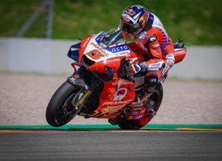 Johann Zarco, MotoGP, German GP