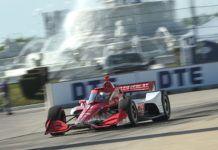Marcus Ericsson, CGR IndyCar, IndyCar 2021