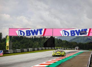 F1, BWT, Austria