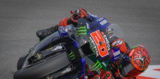 MotoGP, Catalan GP