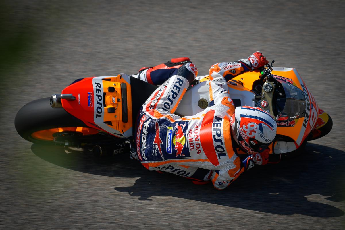 MotoGP, German GP, Marc Marquez