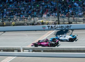 Helio Castroneves, MSR, 2021 Indy500, IndyCar